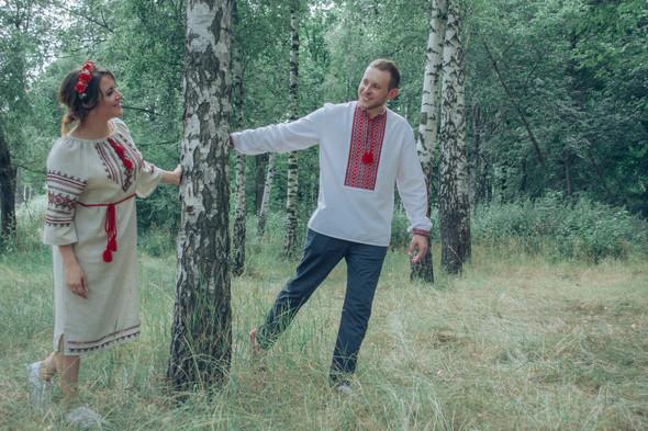 Катя и Андрей - фото №33