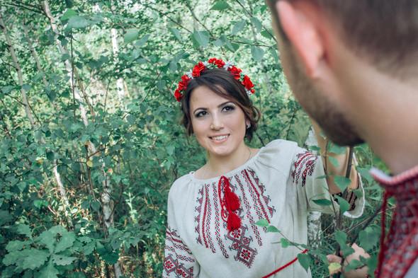 Катя и Андрей - фото №28