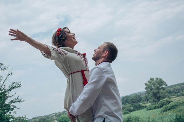Катя и Андрей - фото №42