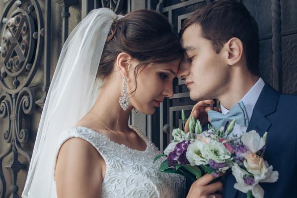 Настя и Сергей - фото №25