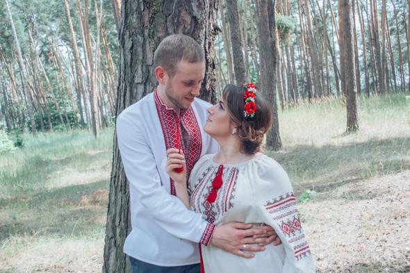 Катя и Андрей - фото №34