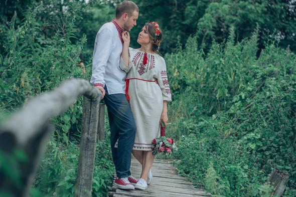 Катя и Андрей - фото №47