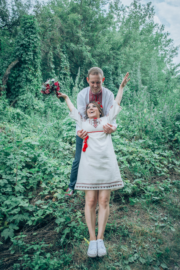 Катя и Андрей - фото №37
