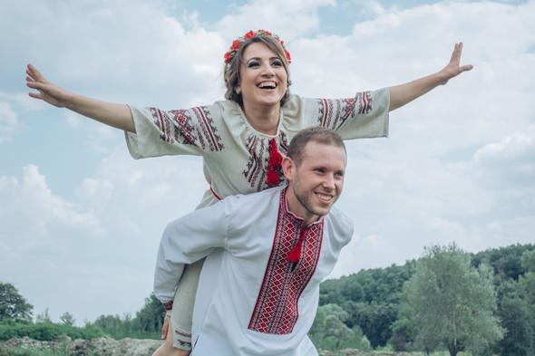 Катя и Андрей - фото №38