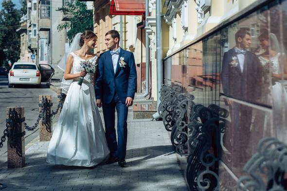Настя и Сергей - фото №24