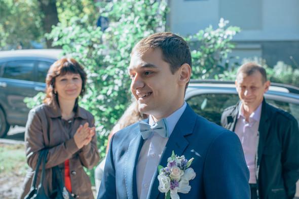 Настя и Сергей - фото №7