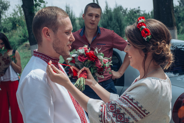 Катя и Андрей - фото №15