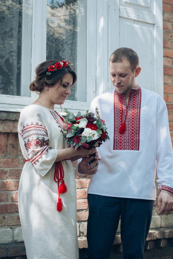 Катя и Андрей - фото №8