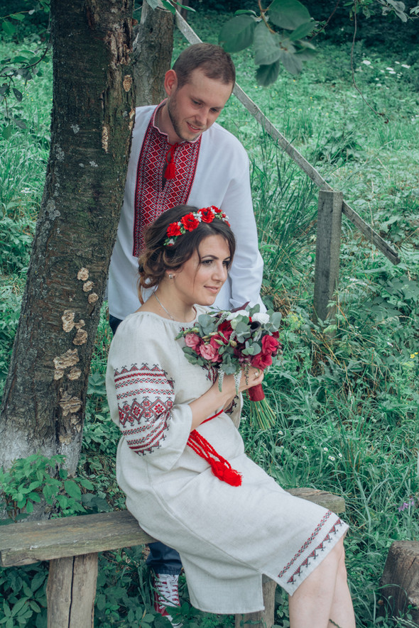 Катя и Андрей - фото №43