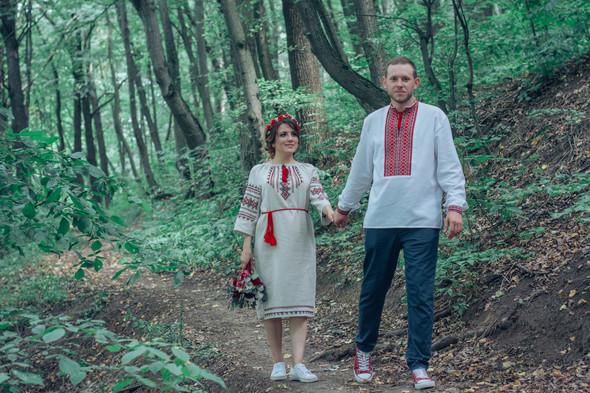Катя и Андрей - фото №46