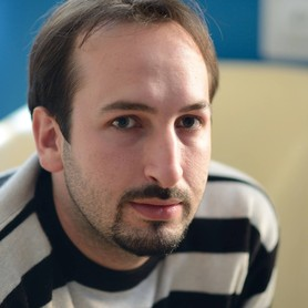 Вадим Малишев