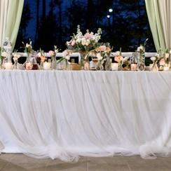 Wedding Day - декоратор, флорист в Киеве - фото 1