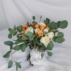 Wedding Day - декоратор, флорист в Киеве - фото 3