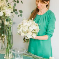 Wedding Day - декоратор, флорист в Киеве - фото 4