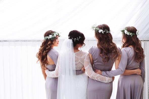 Bride morning - фото №10