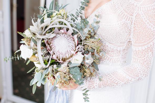 Bride morning - фото №12
