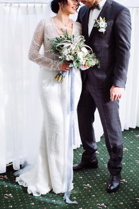 Bride morning - фото №15