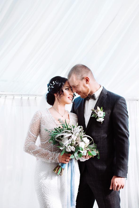 Bride morning - фото №14
