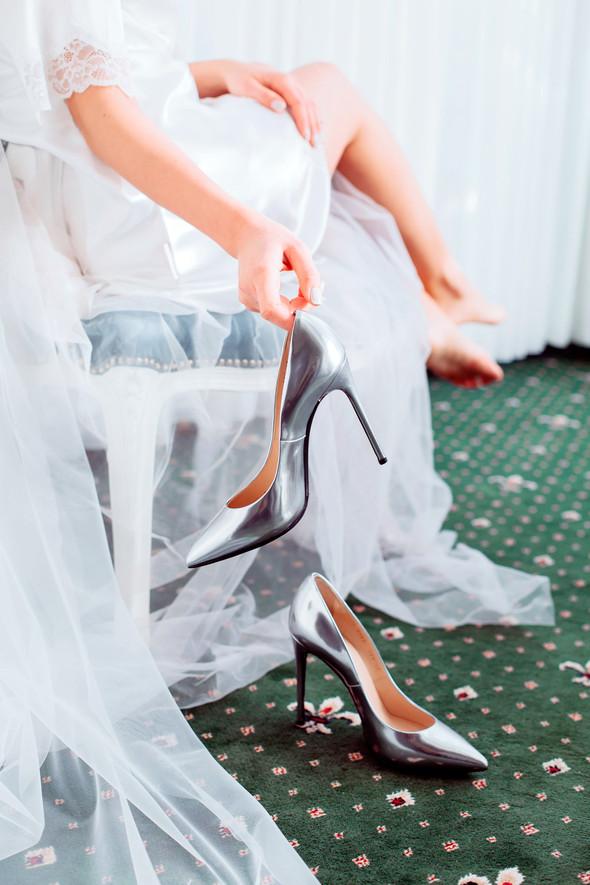 Bride morning - фото №7