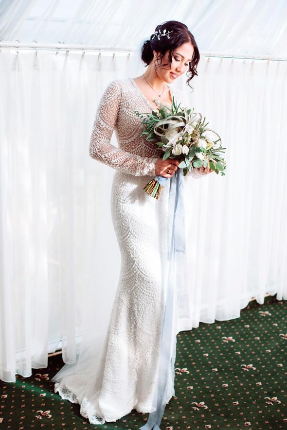 Bride morning - фото №13