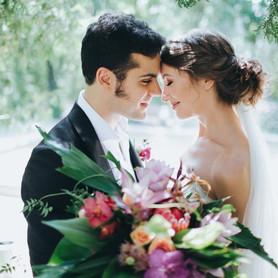 Свадебное агентство Creme Brulee - портфолио 6