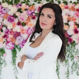 Екатерина Деряга