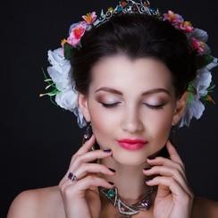 Мария  Гайдина - стилист, визажист в Харькове - фото 1