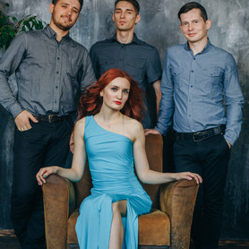 Royal City cover band - музыканты, dj в Луцке - портфолио 3