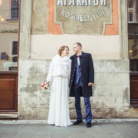 Yuliya  Ls - фотограф в Львове - портфолио 4