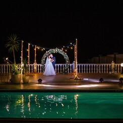 Антонина Иванив - свадебное агентство в Херсоне - фото 2