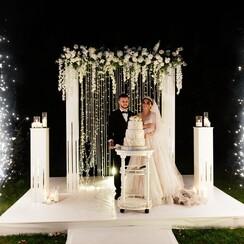 Антонина Иванив - свадебное агентство в Херсоне - фото 4
