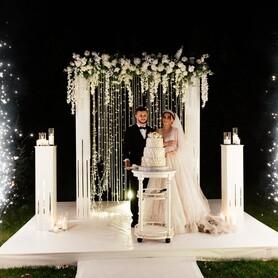 Антонина Иванив - свадебное агентство в Херсоне - портфолио 4