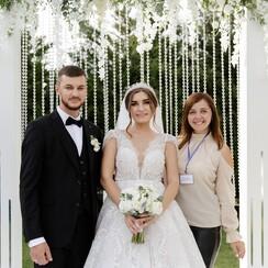 Антонина Иванив - свадебное агентство в Херсоне - фото 3