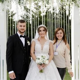 Антонина Иванив - свадебное агентство в Херсоне - портфолио 3