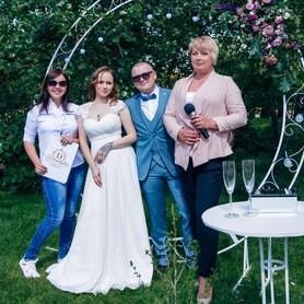 Антонина Иванив - свадебное агентство в Херсоне - портфолио 5