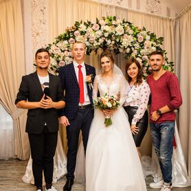 Антонина Иванив - свадебное агентство в Херсоне - портфолио 6