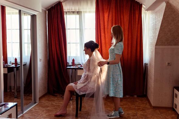 Инна и Ваня - фото №7