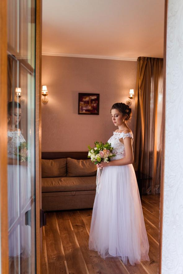 Катя + Саша - фото №12
