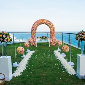 GidNaBali - свадебное агентство в Киеве - портфолио 4