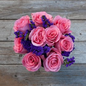 La Flower - декоратор, флорист в Харькове - портфолио 6