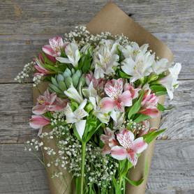 La Flower - декоратор, флорист в Харькове - портфолио 5