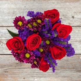 La Flower - декоратор, флорист в Харькове - портфолио 2