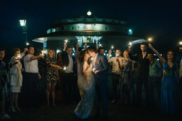 Wedding day | Stas&Masha - фото №43