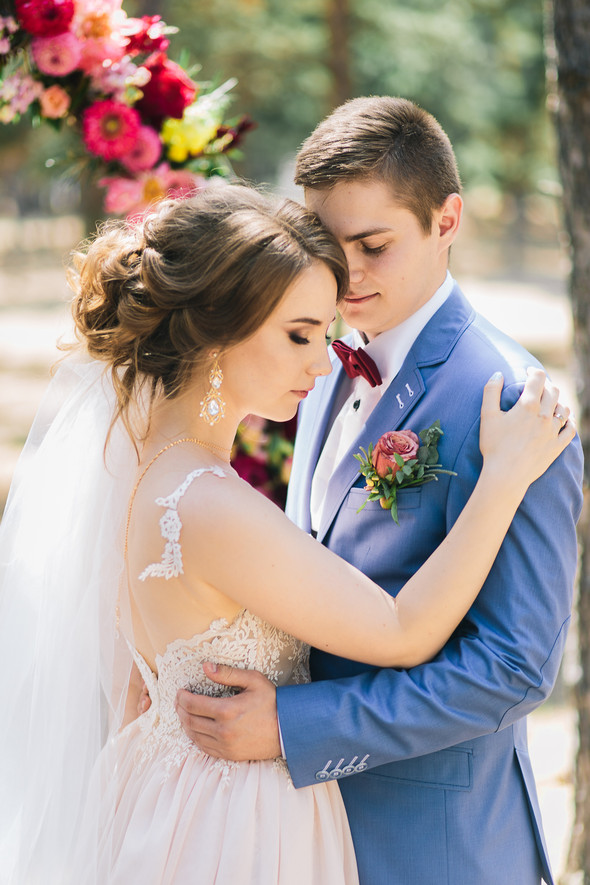 Wedding day | Stas&Masha - фото №26