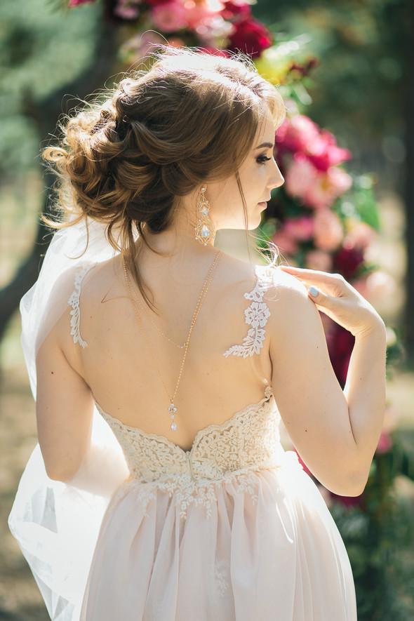 Wedding day | Stas&Masha - фото №35
