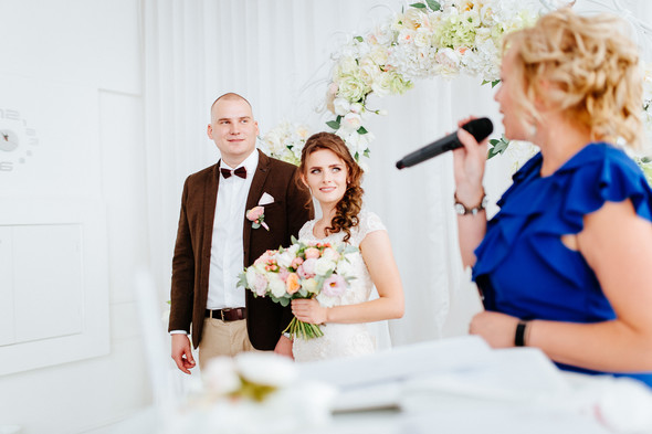 Wedding Artem&Victoria - фото №31