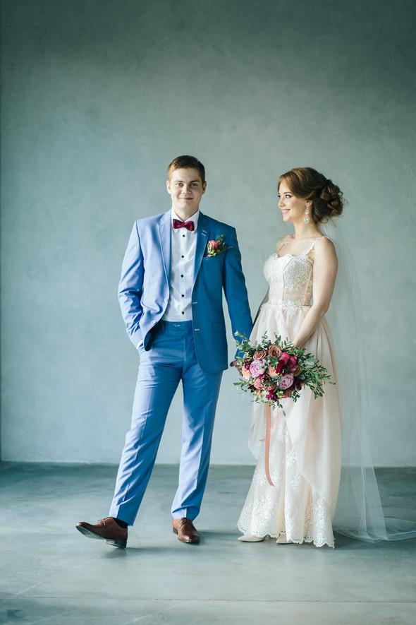 Wedding day | Stas&Masha - фото №12