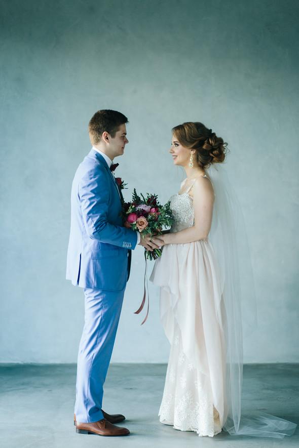 Wedding day | Stas&Masha - фото №11