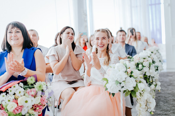 Wedding Artem&Victoria - фото №40