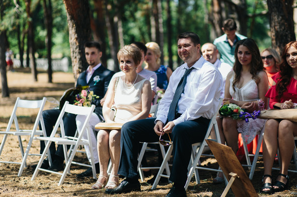 Wedding day | Stas&Masha - фото №22